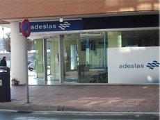 Centro medico Adeslas