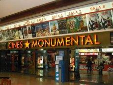 Cines Monumental