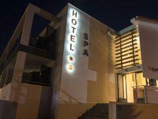 Hotel La Posada de Paco. San Jose